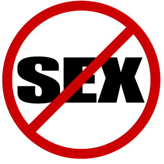 Sex with no