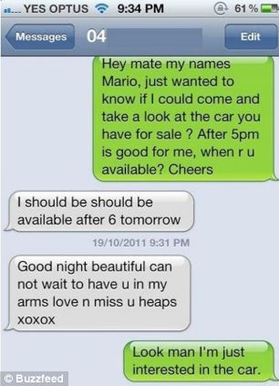 hottest sexting messages to a girl