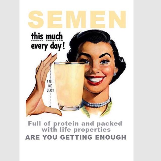 Spit Or Swallow Semen 30