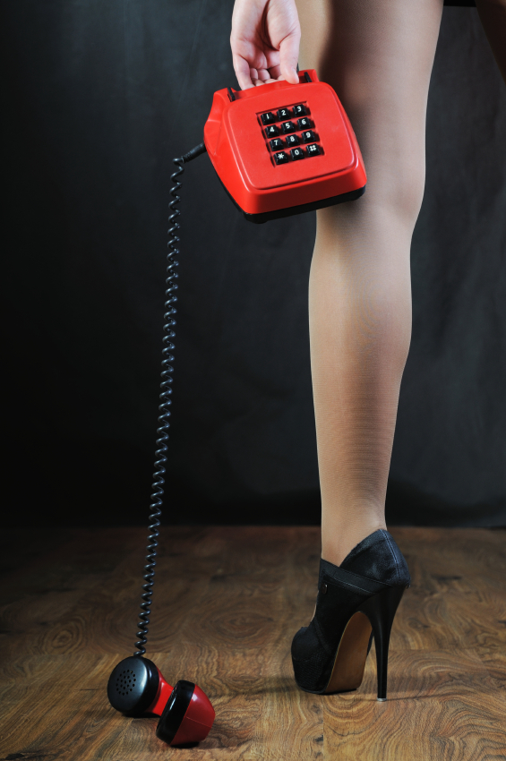 Phone Sex Starters