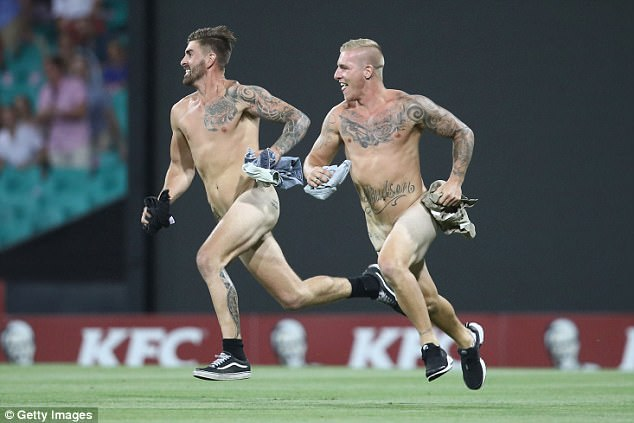sex & sports