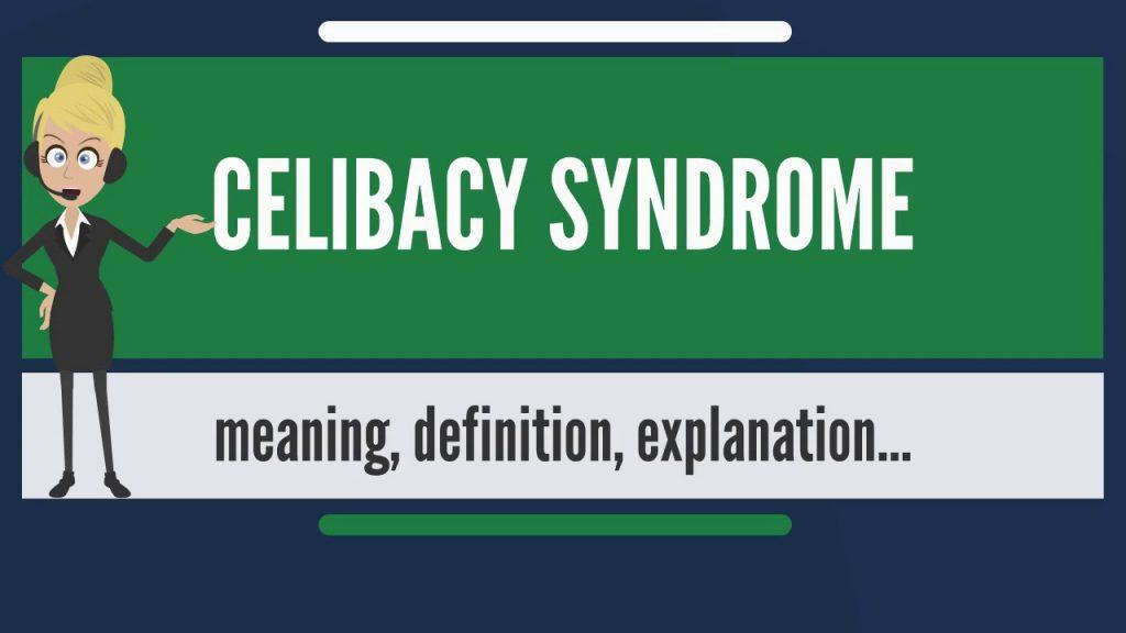 celibacy syndrome