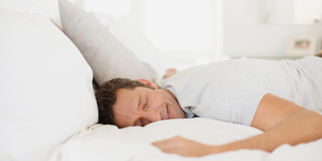 Ways to help you have a sleep orgasm