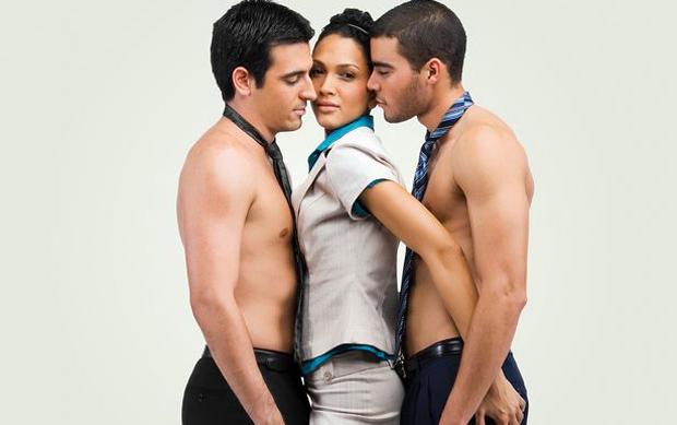 threesome tips