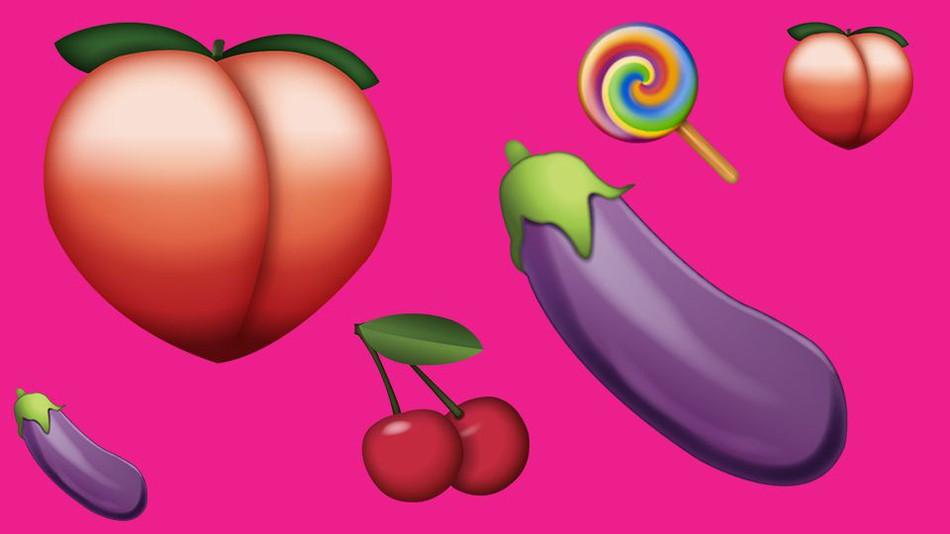 sexting emojis