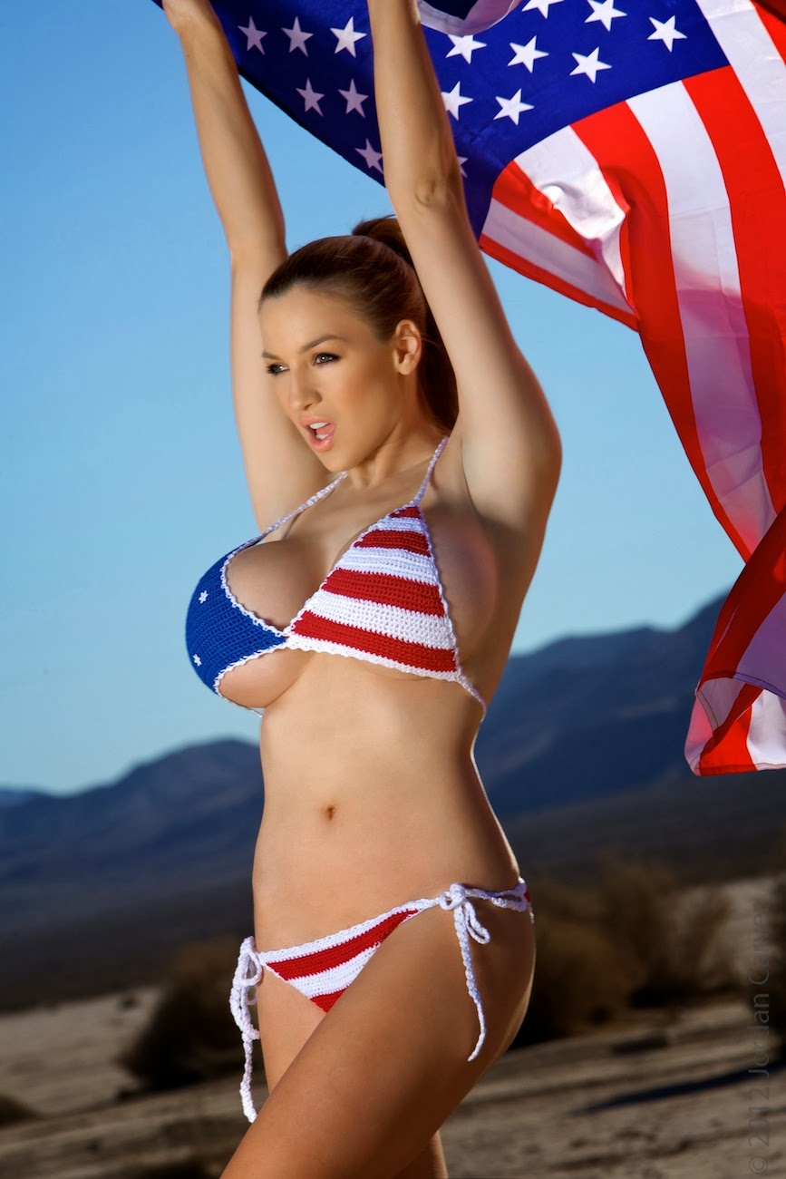 Usa Loves Sex On The 4Th Of July-3930