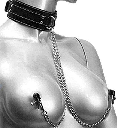 fetish nipple clamps