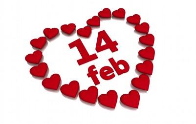 valentines day debate